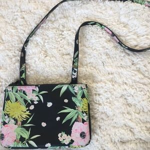 french connection spring/summer purse!
